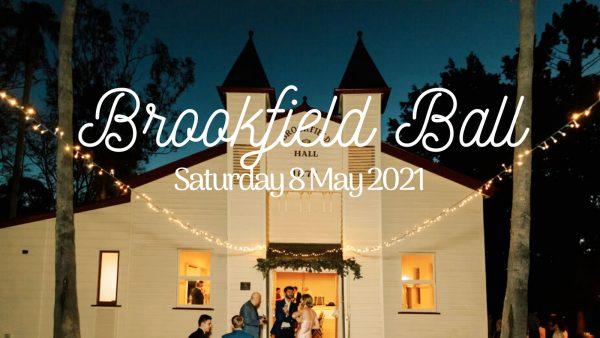 Brookfield Ball 2021