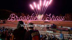 Brookfield Show 2021